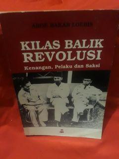 Kilas Balik Revolusi
