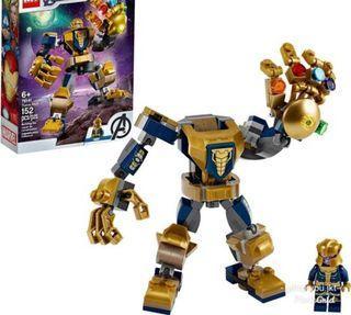 LEGO Thanos Marvel