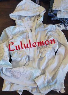 Lululemon 2 Price Jacket