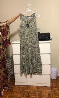 M&CO modest dress