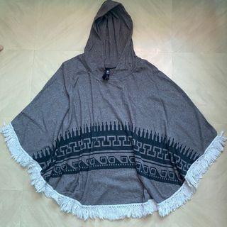 Native-designed Overblouse