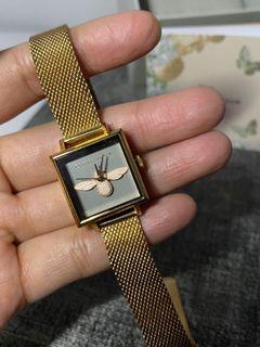 Olivia Burton 3D Bee Rose Gold