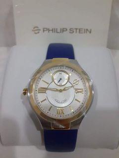 💯 Authentic Philip Stein Classic Round large