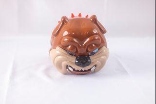 Preoved mainan anak anjing galak