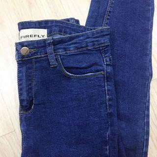 Ripped Jeans / Celana Panjang