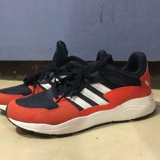 Sepatu Adidas Cloudfoam Comfort