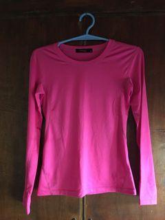 SM Woman Pink Activewear