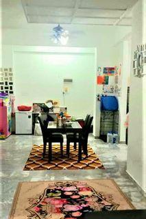 Sri Mahligai Condominium, Seksyen 9, Shah Alam