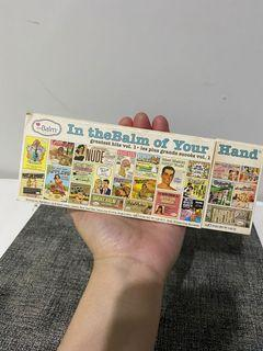 The Balm - In the Balm of Your Hand