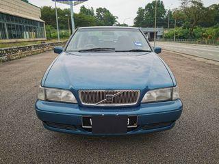 VOLVO S70 SE 2.5AT 1997TH