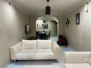 [WTS] Renovated Single Storey Taman Puchong Indah