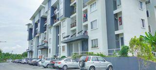 [WTS] With Lif Apartment Bukit Inai Nilai Batang Benar