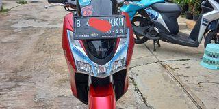 Yamaha Lexi 2018