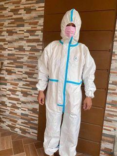 ZHONGKA Medical Grade PPE