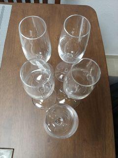 酒杯(5隻)