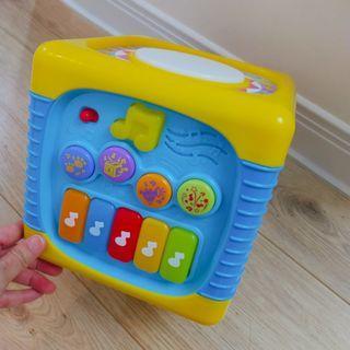 6樣玩具全部帶走只要999(原價2099) #防疫