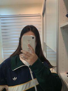 Adidas 運動外套 復古 #防疫