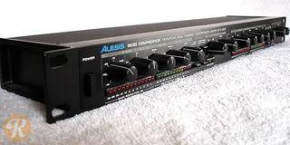 Alesis 3630 Compressor Limiter With Gate