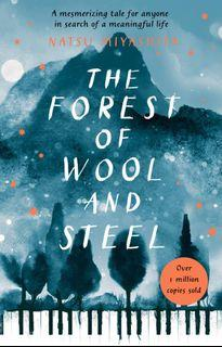 (BN) In The Forest of Wool and Steel