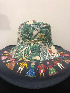Bucket hat Hawaii floral design for sales
