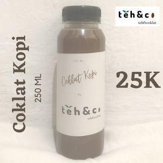 Coklat Kopi 250 ML