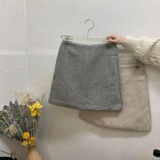 dong.studio 湯湯家 A字裙