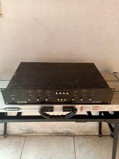 EAW MX300I 2 CHANNEL CLOSE COUPLED CROSSOVER