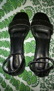 Heels Elizabeth #sepatudicari