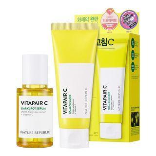 Korean Skincare Vitapair C