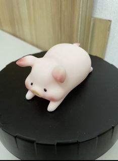 Lulu豬