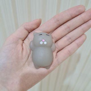 Mainan Cat Mini Squishy Toy Kucing