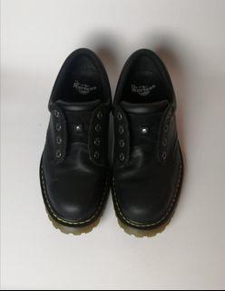 Men's Dox Marten Leather Shoes