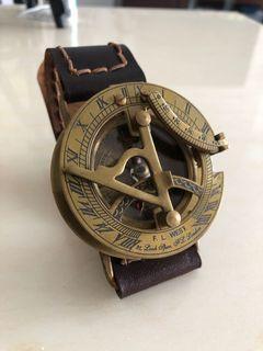 Navitron 日晷手錶