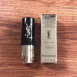 NEW YSL ALL HOURS FOUNDATION STICK Up To 24HR Buildable Coverage / not Compact Powder  chanel dior