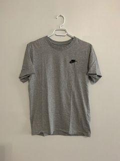 Nike Grey Tshirt