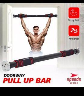 Pull Up Bar Doorway