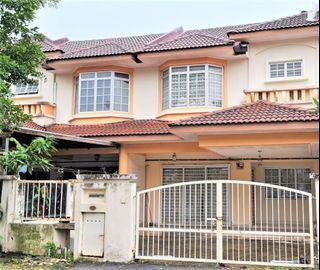 Renovated 2 Storey House, Taman Mutiara Puchong