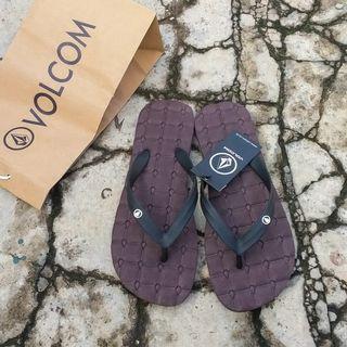 Sandal Jepit Pira Sandal Volcom Kren