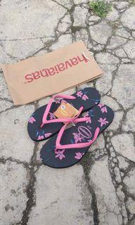 Sandal Jepit Wanita Sandal Jepit Havaianas Kren