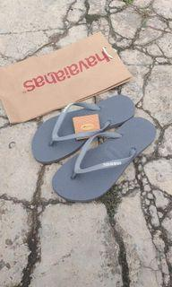 Sandal Wanita Sandal jepit Havaianas kren