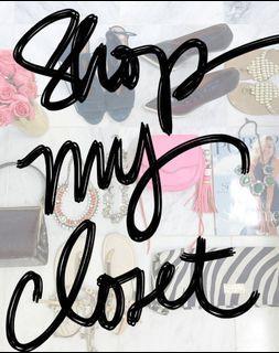 Shop at Chiching's Closet
