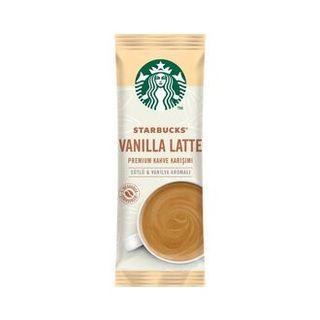 Starbucks sachet product from Turkey (Ready)