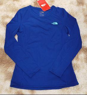 The North Face Presta Long-sleeve Crew Shirt