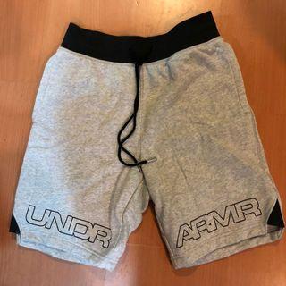 UA 棉短褲