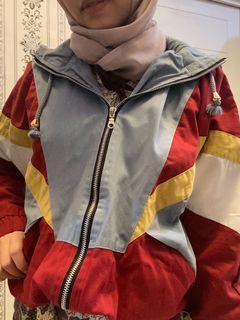 Jacket by hergoodstore