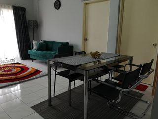 [WTS] Nuri Court Apartment, Pandan Indah KL