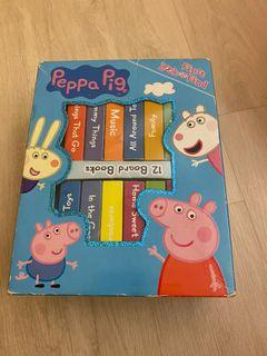 $100 for ALL Peppa Pig, Puzzles and various books