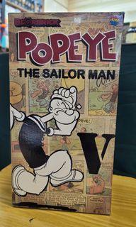 罕有400%popeye大力水手