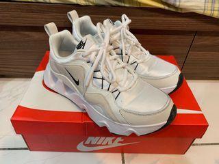 9.9成新!Nike ryz365 白鞋US9 #防疫