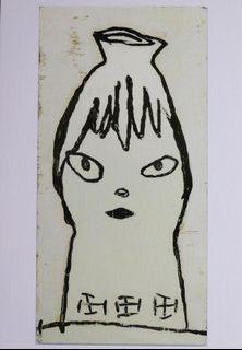 ✨奈良美智✨明信片(最新款)🇯🇵日本購入🇯🇵